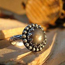 Prstene - V mlze - 10630204_