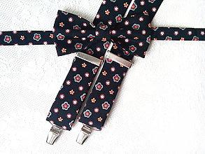 Doplnky - Romantický vintage set - 10634038_