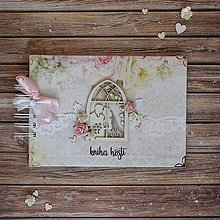 Papiernictvo - Kniha hostí - 10634645_