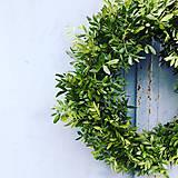 Dekorácie - Eco venček - 10635035_