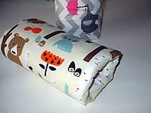 Textil - vankúšik pre kojencov - 10634298_