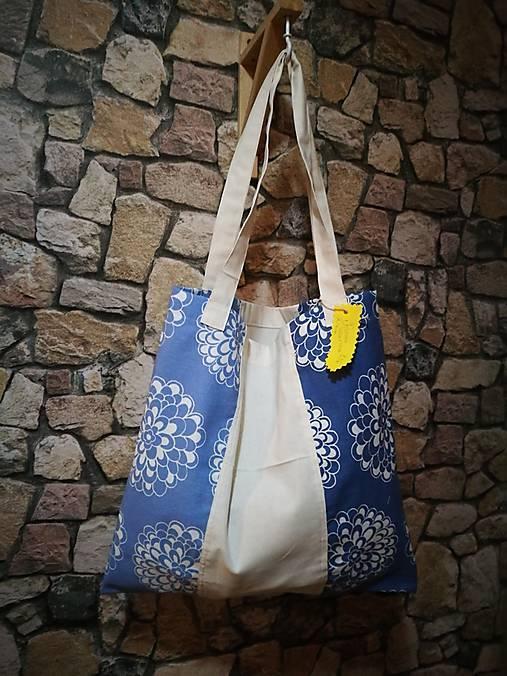 21c051054 Eco plátená taška 327 / ManaJa - SAShE.sk - Handmade Nákupné tašky