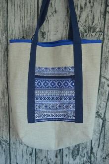 Nákupné tašky - Nákupná taška - 10637840_