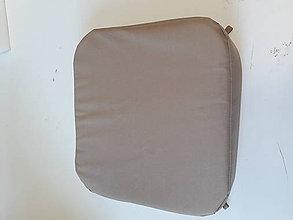 Úžitkový textil - Podsedák na stoličku pre dieťa - 10637381_