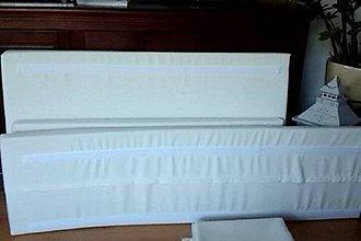 Úžitkový textil - Záhradné sedáky - 10637877_