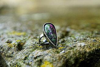 "Prstene - Nerezový prsten..."" Drop "" - 10639447_"