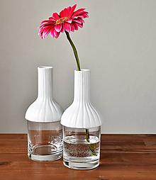 Dekorácie - Porcelain/glass - 10640771_