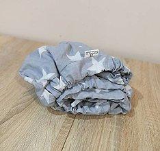 Textil - Plachta na prebalovaciu podložku - 10640910_