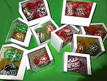 Drobnosti - Kraslice v darčekovom balení - 10640007_