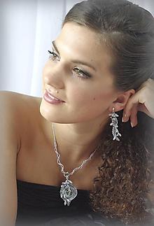 Sady šperkov - Souprava Darja - 10640221_