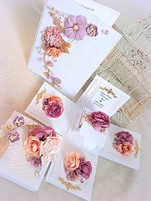 Papiernictvo - Si ten najkrajší kvet! - 10638658_
