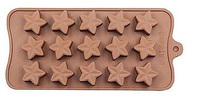 Pomôcky/Nástroje - Forma na výrobu hviezdičiek 4 - 10641345_