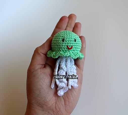 Malá medúzka