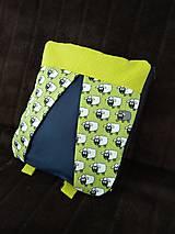Detské tašky - Detský batoh - 10642923_