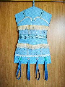 Textil - SPONKOVNÍK