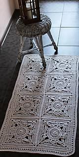 Úžitkový textil - Koberec - 10643763_