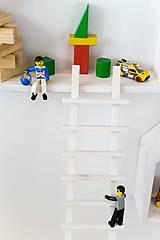 Nábytok - Domčeky a rebríky - 10644249_