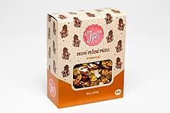 Potraviny - Ovocné pečené müsli - 10643017_
