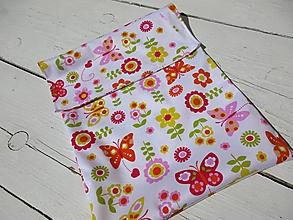 Textil - cestovné PULnepriepustné vrecko v zľave - 10642144_