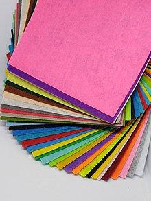 Textil - Filc - 40ks - 10643305_