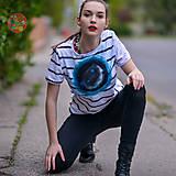 Tričká - Origo tričko kruh.... - 10641740_