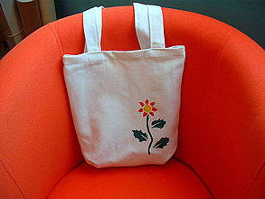 Nákupné tašky - Aeryn III. - eko nákupna taška - 10643061_