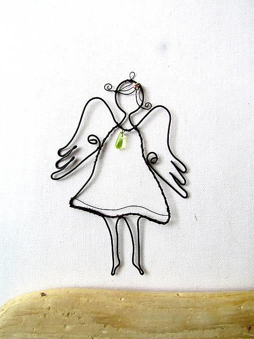 Jarný anjel