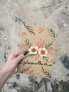 Iné tašky - Darčeková taška - 10649274_