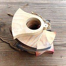 Dekorácie - Mirror Bell - 10647367_