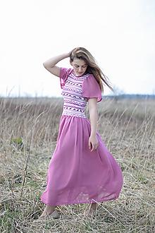 Šaty - šaty  Amelie - 10647442_