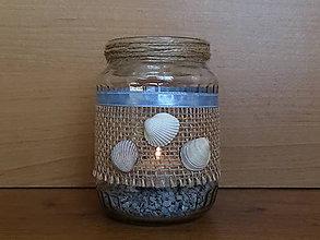 Svietidlá a sviečky - Svietnik - 10648377_