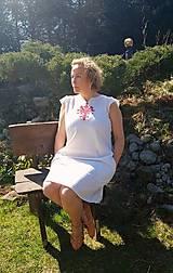 Šaty - Letné šaty - 10647700_