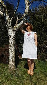 Šaty - Letné šaty - 10647701_