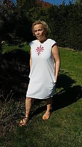 Šaty - Letné šaty - 10647703_