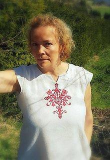 Šaty - Letné šaty - 10648783_
