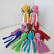 Hračky - Chobotničky - 10651097_
