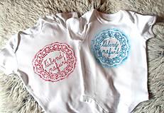 Detské oblečenie - Ľúbení nafurt - 10651232_