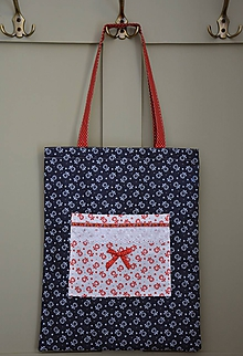 Nákupné tašky - Nákupná taška - 10650994_