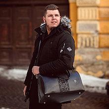 Veľké tašky - UNISEX CESTOVNÁ TAŠKA PRINCESSA