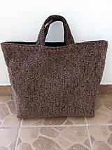 Nákupné tašky - Nákupná taška 55 - 10653403_