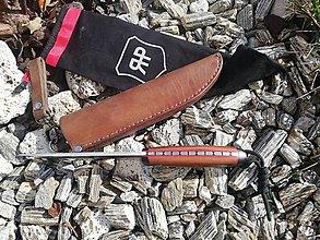 Nože - Pracovný nôž séria p - 10653925_