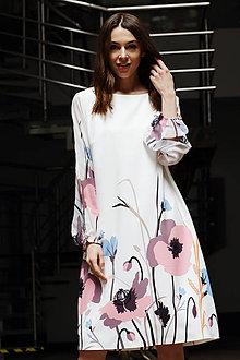 Šaty - Elegantné šaty pre Moletky Ela - 10655553_