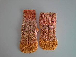 Topánočky - Detské ponožky 42 - 10654478_