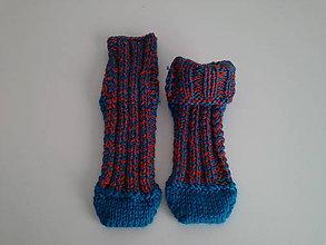 Topánočky - Detské ponožky 43 - 10654486_