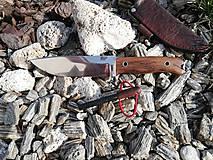 Nože - Nôž séria N - 10655857_
