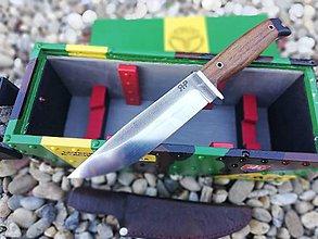 Nože - Nôž séria N - 10654327_