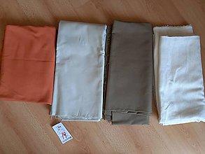 Textil - Sada 2 látok + 2 ZDARMA - 10655785_