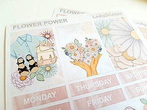 Nezaradené - Flower Power - 10655239_