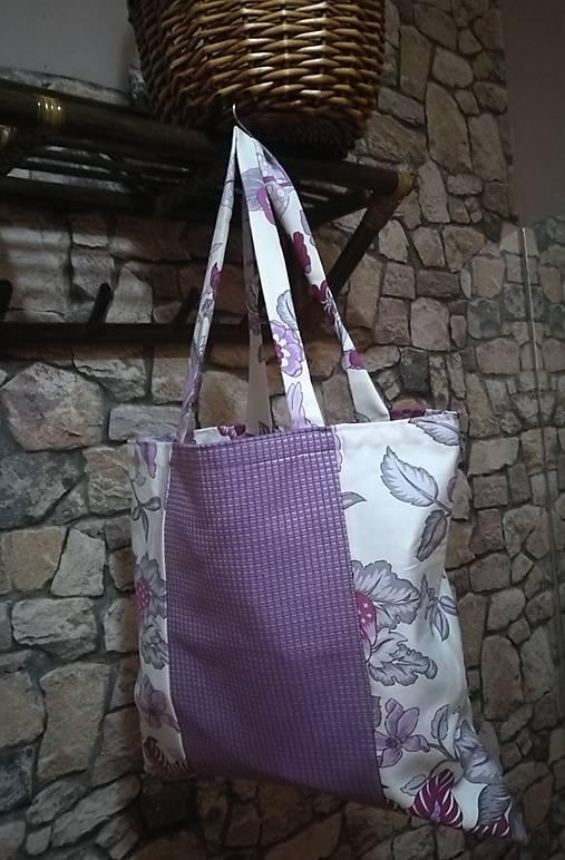 cf02c4a5c Eco plátená taška 551 / ManaJa - SAShE.sk - Handmade Nákupné tašky
