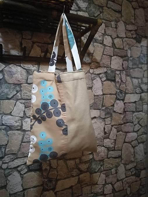 99697fd63 Eco plátená taška 415 / ManaJa - SAShE.sk - Handmade Nákupné tašky